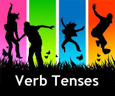Part 6 Verb Tenses 3