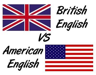 Một số khác biệt cơ bản về phát âm giữa tiếng Anh Anh và tiếng Anh Mỹ
