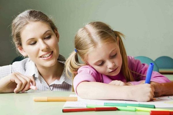 1. Hướng dẫn trẻ học tiếng anh ngay từ bé có thực sự tốt không?