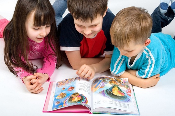 2. Phương pháp hướng dẫn trẻ học tiếng anh hiệu quả