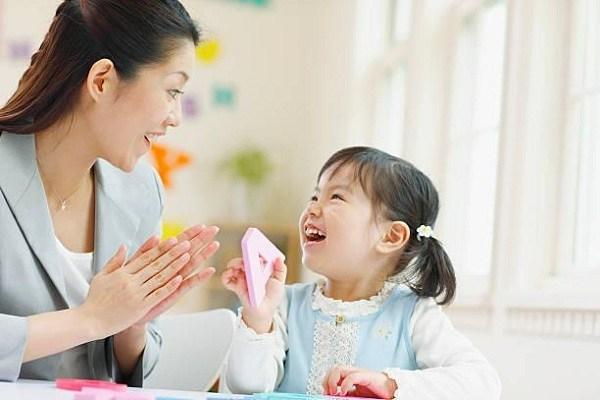 1 – Phương pháp dạy con học tiếng anh bằng bài hát
