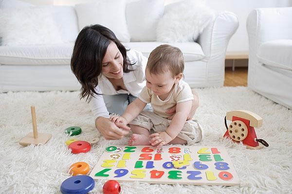 3 – Cách dạy con học tiếng anh qua những trò chơi