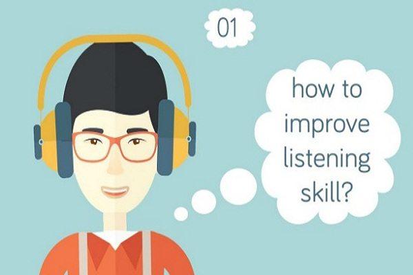1 – Phát âm trong cách nghe tiếng anh