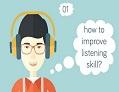Cách nghe tiếng anh hiệu quả - Những nguyên tắc dành cho bạn