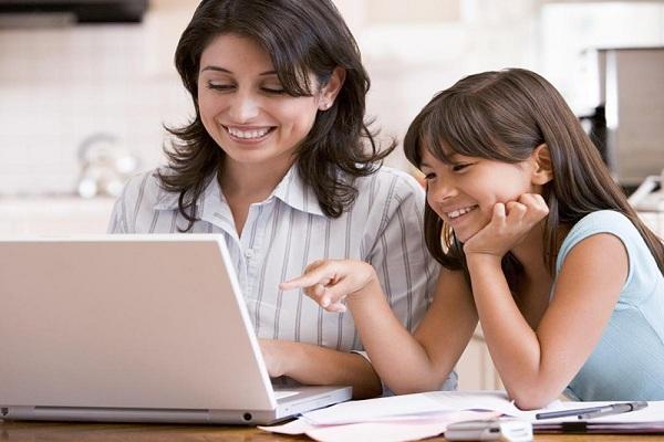 4. Cách dạy con học tiếng anh tại nhà hiệu quả qua hình ảnh