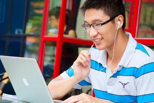 5. Một số kênh học tiếng anh online hiệu quả
