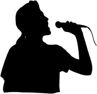 Thông báo thay đổi nội quy thi hát tiếng Anh