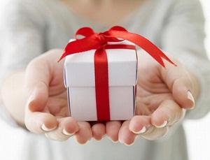 Chương trình tặng quà khi giới thiệu bạn bè