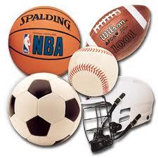 Sports - Các môn thể thao