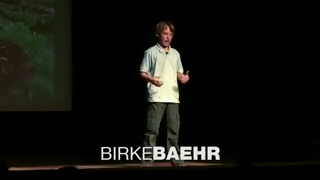 Birke Baehr: What's wrong with our food system