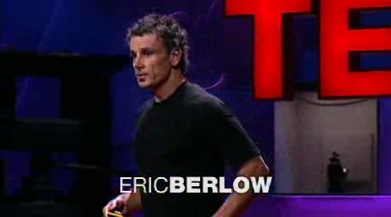 Eric Berlow: How complexity leads to simplicity