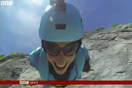 Base jumpers defend safety aspect of their chosen sport