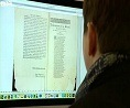 Shakespeare first Folio was found in Scoland