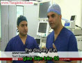 Surgeons develop app to practise surgery