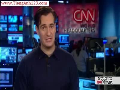 CNN Student News 07/03/2013