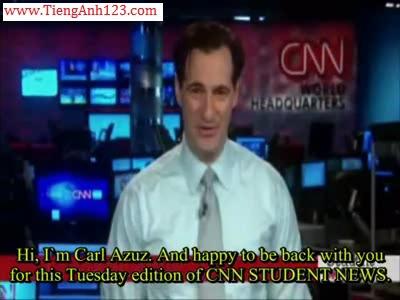 CNN Student News 02/04/2013