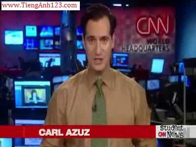 CNN Student News 04/04/2013