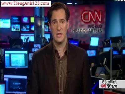 CNN Student News 11/04/2013