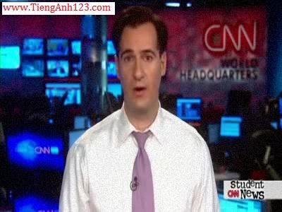 CNN Student News 16/04/2013