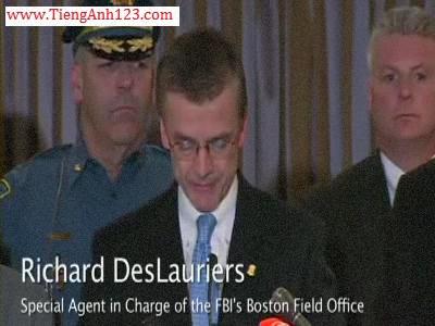 CNN Student News 22/04/2013
