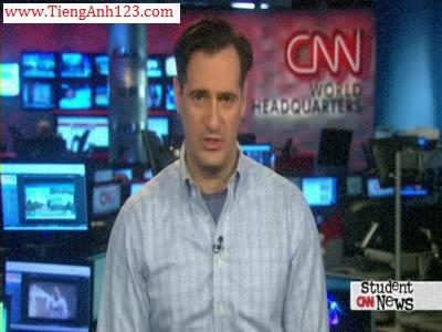 CNN Student News 16/05/2013