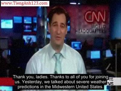 CNN Student News 21/05/2013