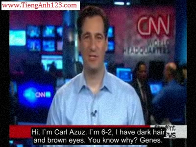 CNN Student News 30/05/2013