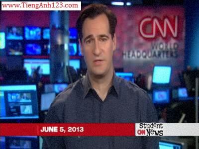 CNN Student News 05/06/2013