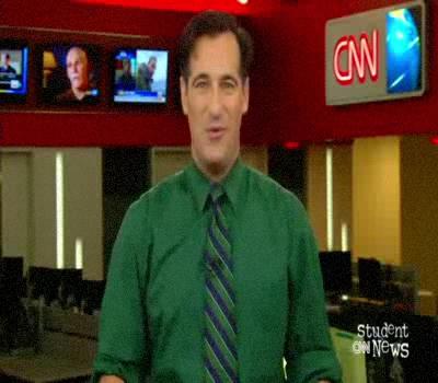 CNN Student News 19/08/2013