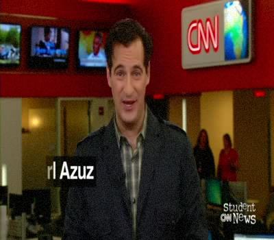 CNN Student News 03/09/2013
