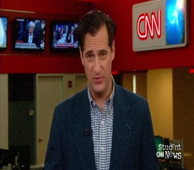 CNN Student News 04/09/2013