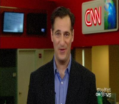 CNN Student News 10/09/2013