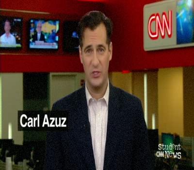 CNN Student News 11/09/2013