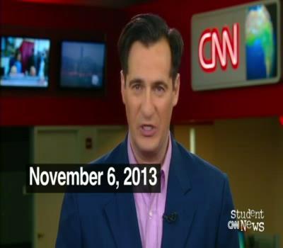 CNN Student News 06/11/2013