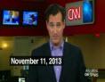 CNN Student News 11/11/2013