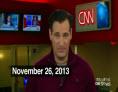 CNN Student News 26/11/2013
