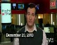 CNN Student News 20/12/2013