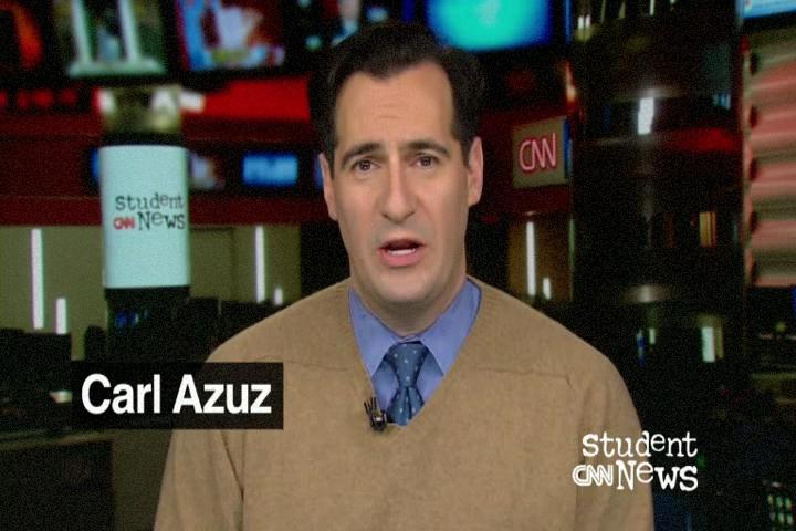 CNN Student News 11/02/2014