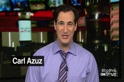 CNN Student News 25/02/2014
