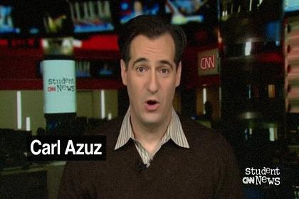 CNN Student News 04/03/2014