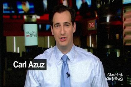 CNN Student News 11/03/2014