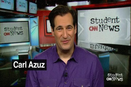 CNN Student News 06/05/2014