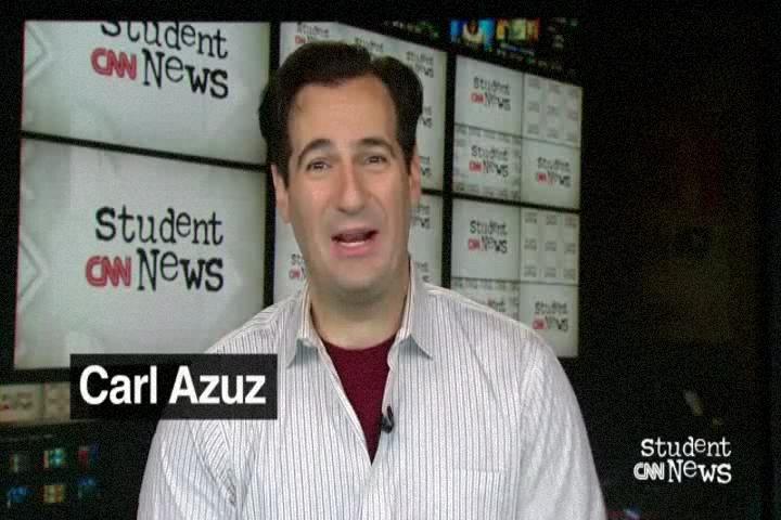 CNN Student News 27/05/2014