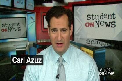 CNN Student News 03/06/2014