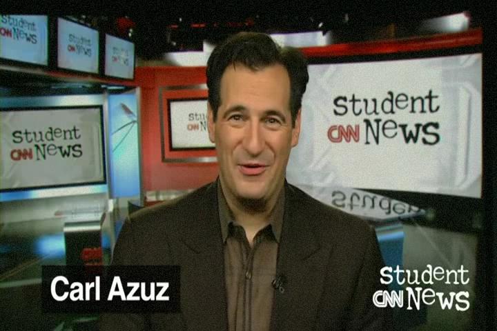CNN Student News 08/09/2014