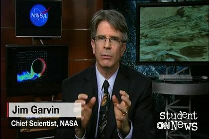 CNN Student News 23/09/2014