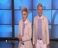 They're Ellen!