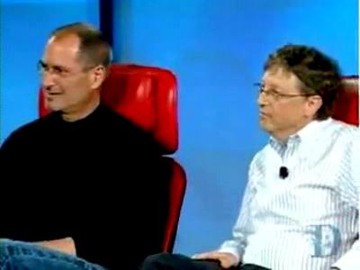 Bài phỏng vấn Bill Gates và Steve Jobs - phần 3