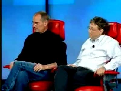 Bài phỏng vấn Bill Gates và Steve Jobs - phần 4