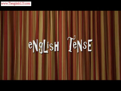 Unit 72 - English Tenses